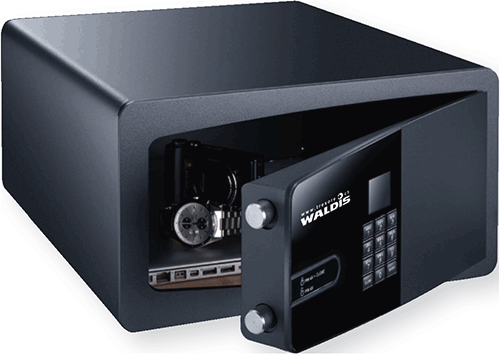 Hotel Room Safes W-MD 363